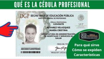 Bienvenid@ a la Comunidad sobre la Cédula Profesional de México