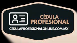 Cédula Profesional Online
